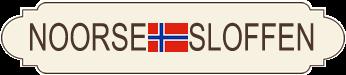Noorse sloffen